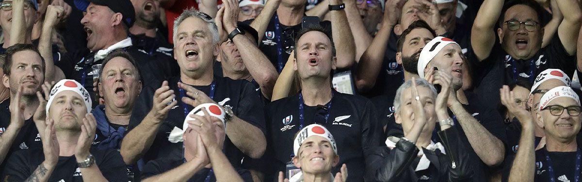 Week-end 200% Rugby : Nouvelle-Zélande v Amériques 1 et France v Italie