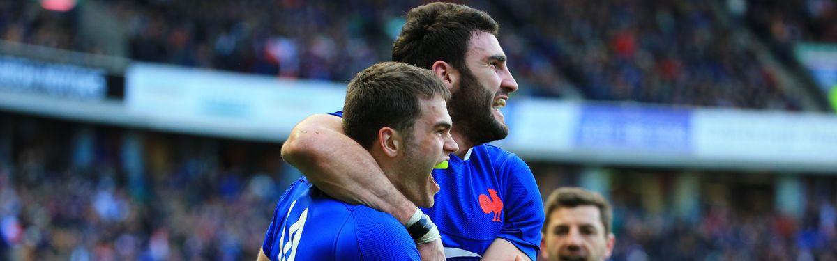 La cantine des supporters : France v Uruguay