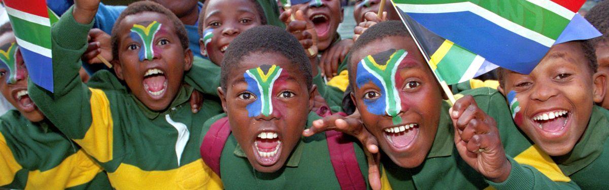 L'Apéro Bus : Afrique du Sud v Asie / Pacifique 1