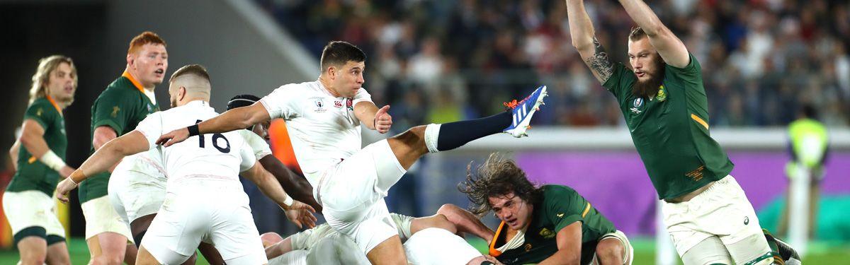 Week-end 200% Rugby : demi-finale 1 et demi-finale 2