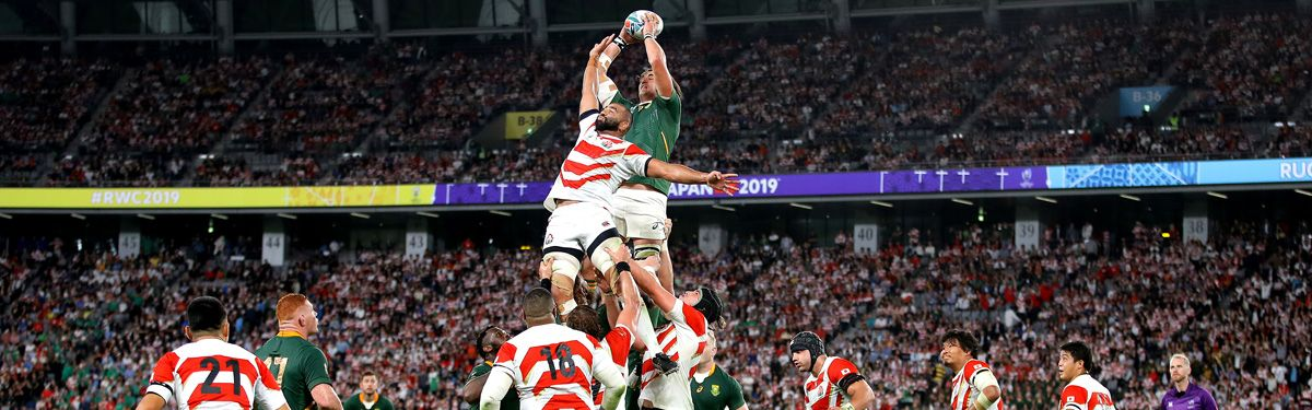 Week-end 200% Rugby : Quart de Finale 1 et Quart de Finale 3