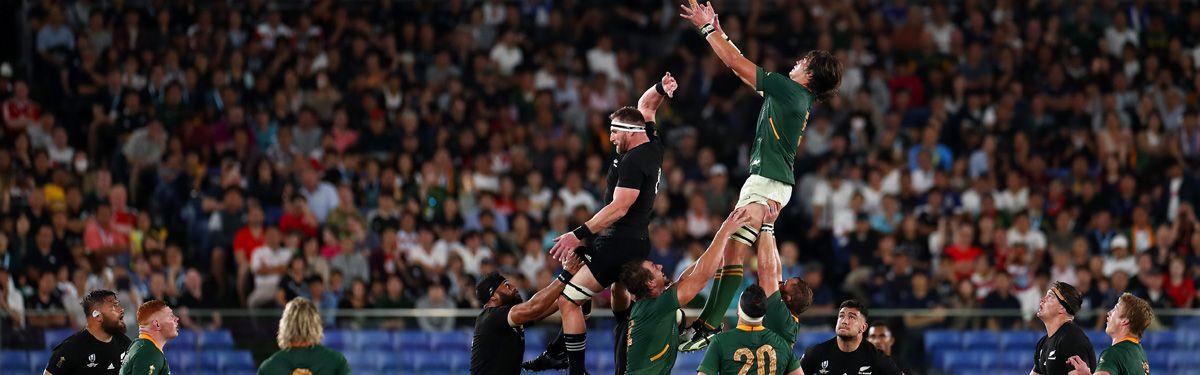 Week-end 200% Rugby : quart de finale 2 et quart de finale 4