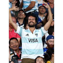 La cantine des supporters : Argentine v Samoa