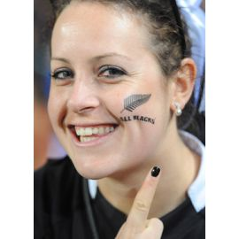 La cantine des supporters : Nouvelle-Zélande v Amériques 1