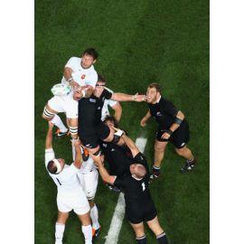Les Faites du Rugby : France v Nouvelle-Zélande