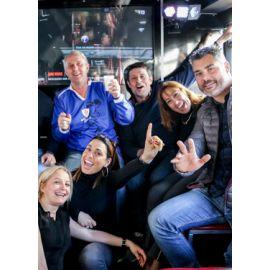 L'Apéro Bus : France v Nouvelle-Zélande