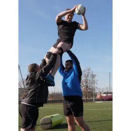 Les Faites du Rugby : Quart de Finale 2