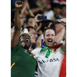 Le pack hôtel : Afrique du Sud v Asie / Pacifique 1