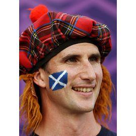 Le pack hôtel : Écosse v Europe 2