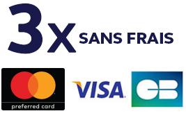 Paiements chèque virement