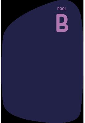 poule b