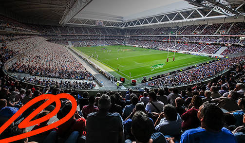 stade de Lille