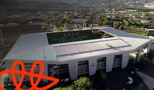 stade de Saint-Etienne